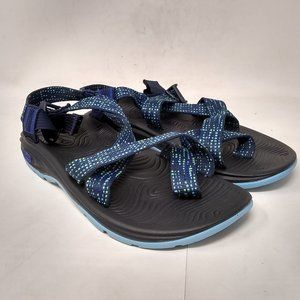 Chaco Women Zvolv 2 Sandal Wax Eclipse 7.0 J107052